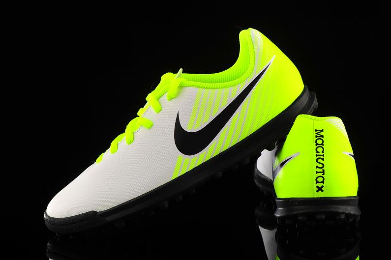imágenes detalladas estilo clásico cómo llegar Nike Magista Ola II TF Junior 844416-109   R-GOL.com - Football ...