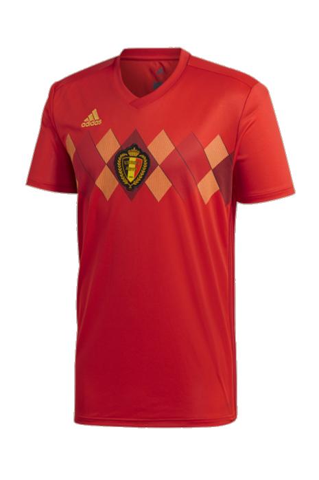 Tričko adidas RBFA Belgie 2018 domácí