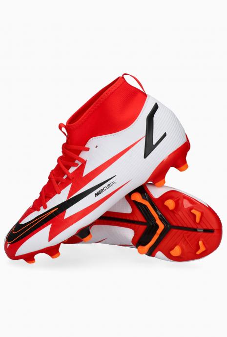 Korki Nike Mercurial Superfly 8 Academy CR7 FG/MG Junior