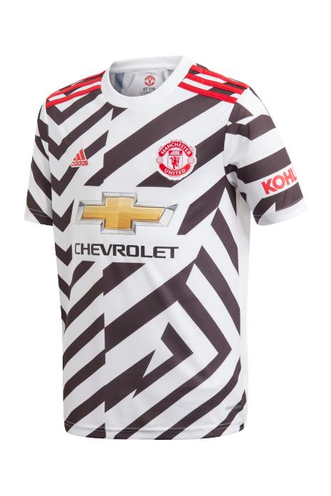 Koszulka adidas Manchester United 2020/21 Trzecia Junior