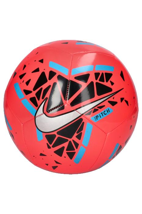 Míč Nike Pitch velikost 5