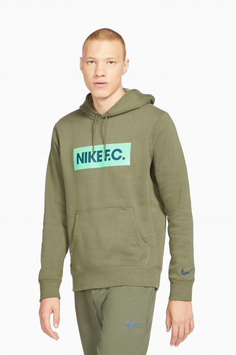 Hanorac Nike FC Essential Fleece Hoodie