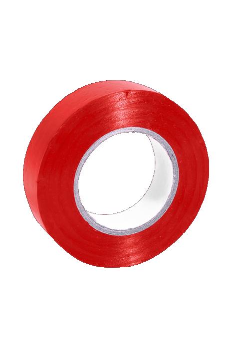 Taśma do getr Select 19mm x 15m czerwona