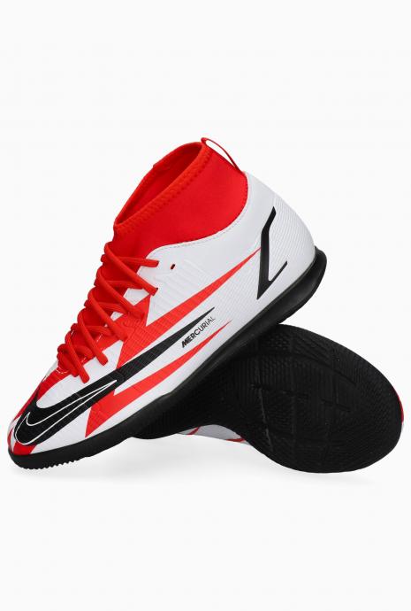 Halówki Nike Mercurial Superfly 8 Club CR7 IC Junior