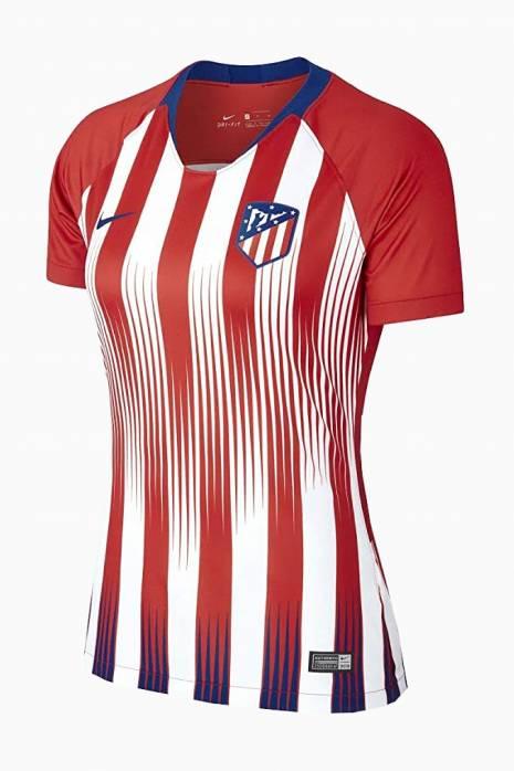 Tričko Nike Atletico Madrid 18/19 Domáci Breathe Stadium dámské