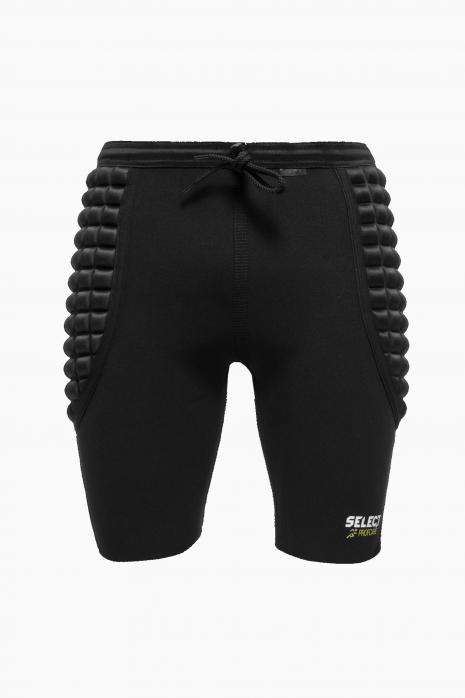 Brankárske šortky Select