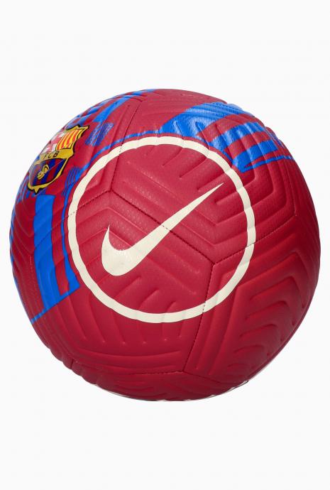 Míč Nike FC Barcelona Strike velikost 4