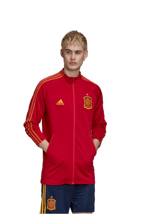 Bluză adidas FEF Spain Anthem