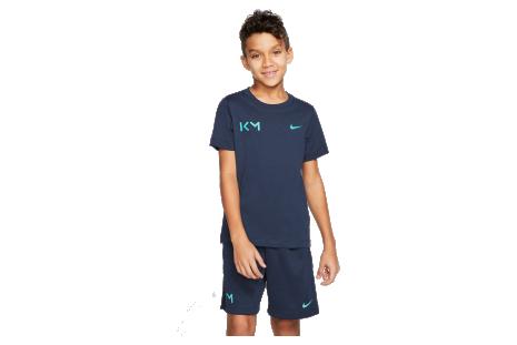 Koszulka Nike NSW Kylian Mbappe Tee Junior