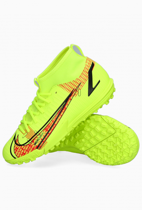 Turfy Nike Mercurial Superfly 8 Academy TF Junior