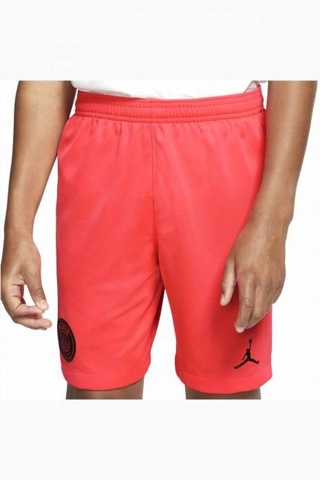 Spodenki Nike PSG 19/20 Wyjazdowe Dry Strike Junior