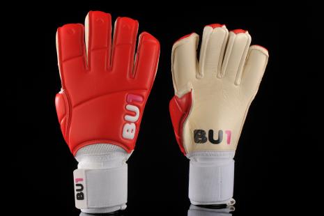 Rukavice BU1 Red HB Junior