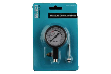 Ciśnieniomierz analogowy Select