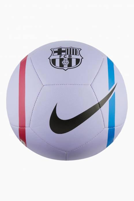 Míč Nike FC Barcelona Pitch velikost 5