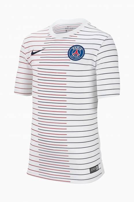 Tričko Nike PSG Dry Top SS PM Junior
