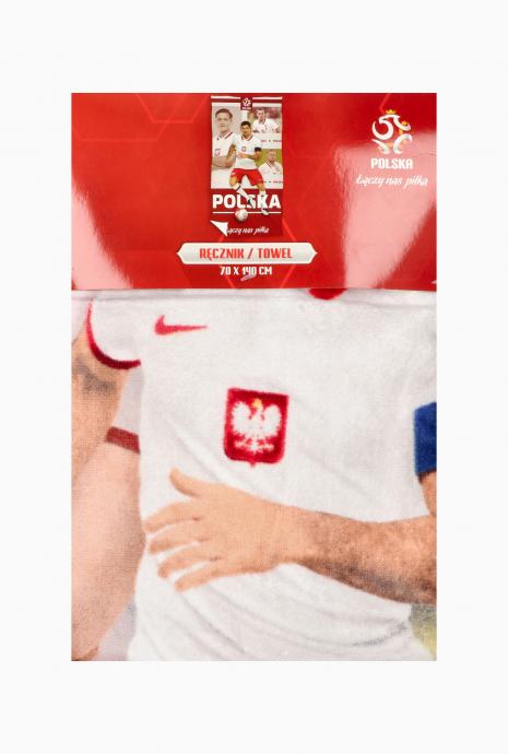 Ręcznik reprezentacji Polski 70x140cm