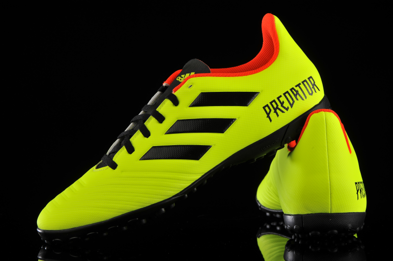 role Persistent hand in  adidas Predator Tango 18.4 TF DB2141 | R-GOL.com - Football boots &  equipment