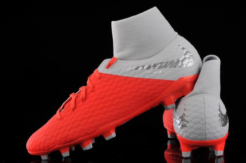 dividendo Muy enojado Gestionar  Nike Hypervenom 3 Academy DF FG AQ9217-600 | R-GOL.com - Football ...