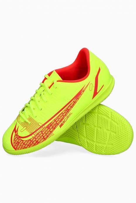 Sálovky Nike Mercurial Vapor 14 Club IC Junior