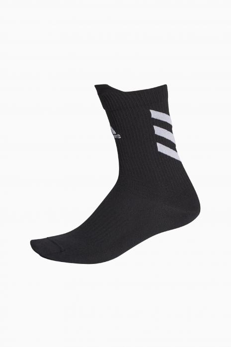 Ponožky adidas Alphaskin Crew LC
