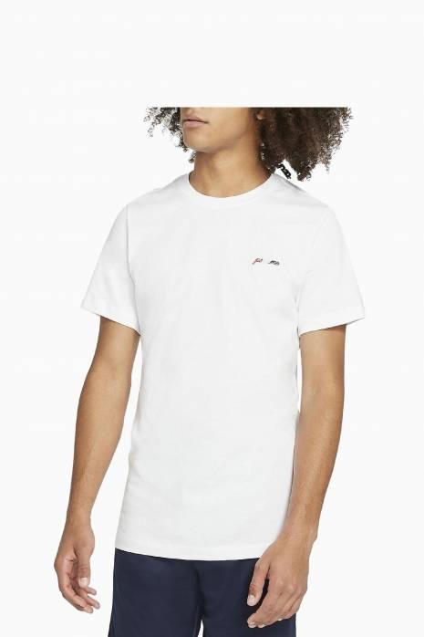 Koszulka Nike PSG Tee Evergreen Tagline