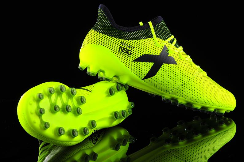 Afirmar Literatura Arábica  adidas X 17.1 AG S82277   R-GOL.com - Football boots & equipment