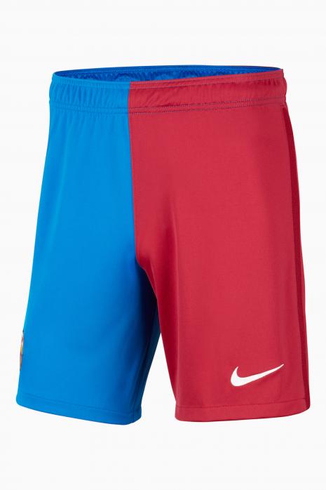 Šortky Nike FC Barcelona 21/22 Home Breathe Stadium