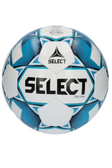 Lopta Select Team Fifa 2019 White veľkosť 5