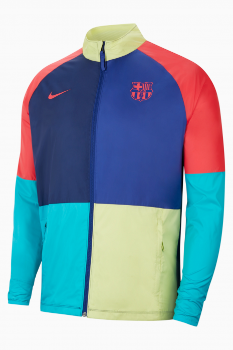 Jacheta Nike FC Barcelona Academy
