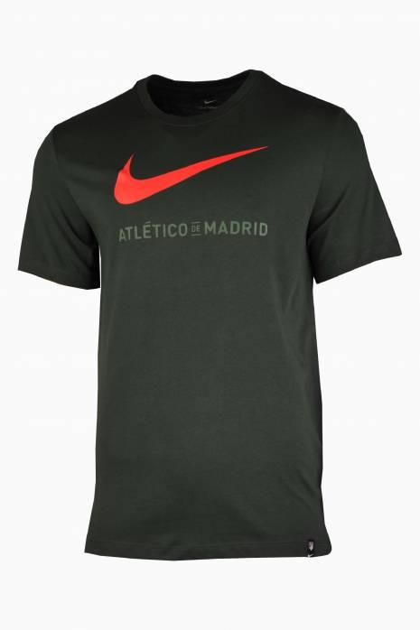 Tričko Nike Atletico Madrid 21/22 Swoosh Club Tee
