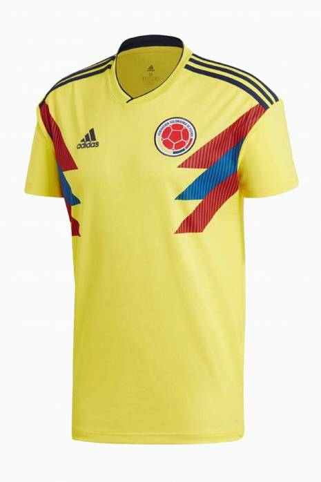 Koszulka adidas FCF Kolumbia Domowa 2018 Junior