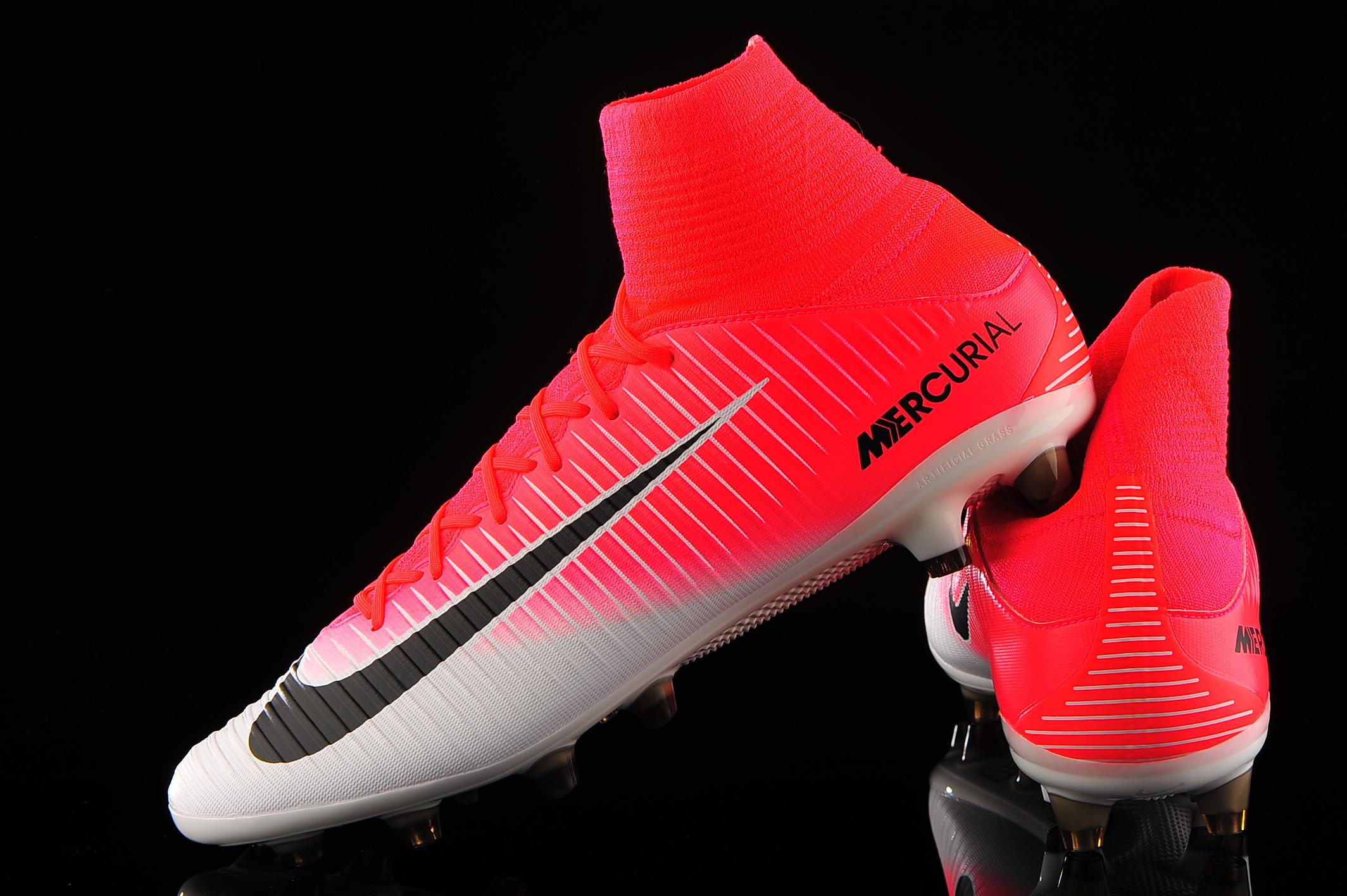 Esquivar Disponible Puntuación  Nike Mercurial Veloce III DF AG-PRO 831960-601 | R-GOL.com - Football boots  & equipment