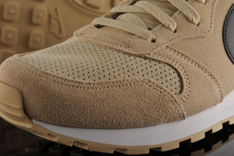 Nike MD Runner 2 Suede AQ9211-700 | R