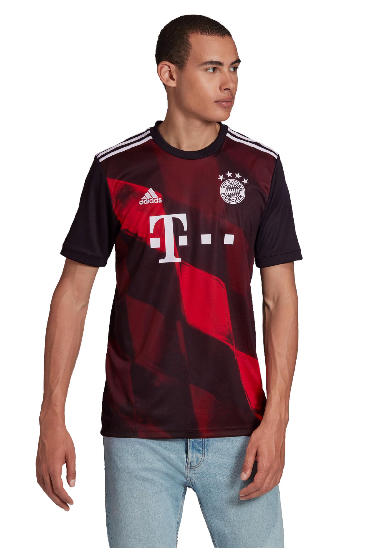 Shirt adidas FC Bayern Munchen 2020/21 Third Junior