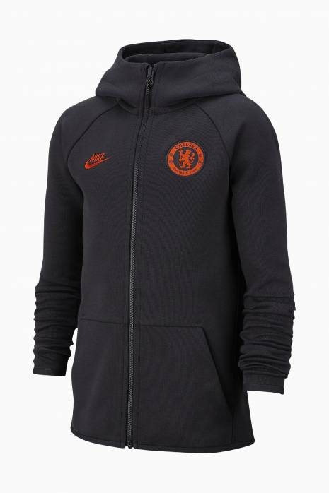 Mikina Nike Chelsea FC 19/20 Tech Fleece Essentials Junior