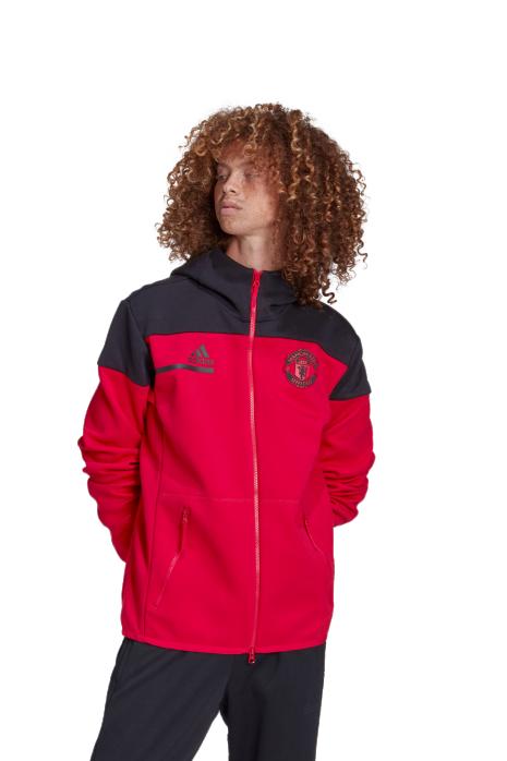 Mikina adidas Manchester United Anthem