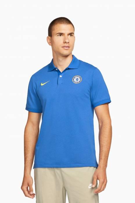 Tričko Polo Nike Chelsea FC 21/22 Polo
