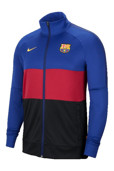 Mikina Nike FC Barcelona I96 Anthem Track