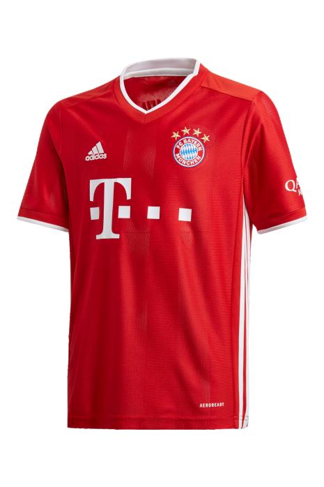 Tričko adidas FC Bayern 20/21 Home Junior