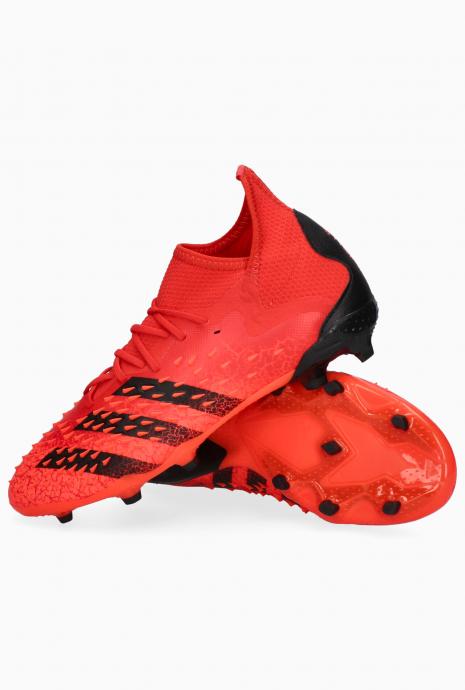 adidas Predator Freak.1 FG Junior