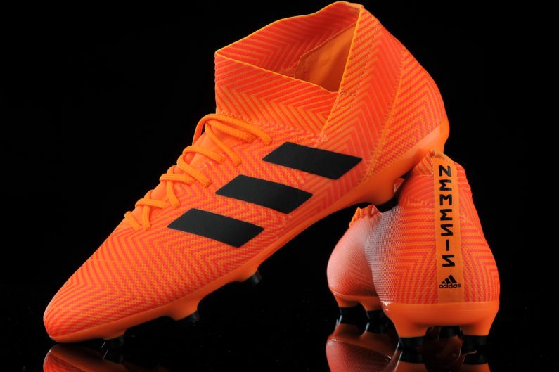 adidas Nemeziz 18.3 FG DA9590   R-GOL