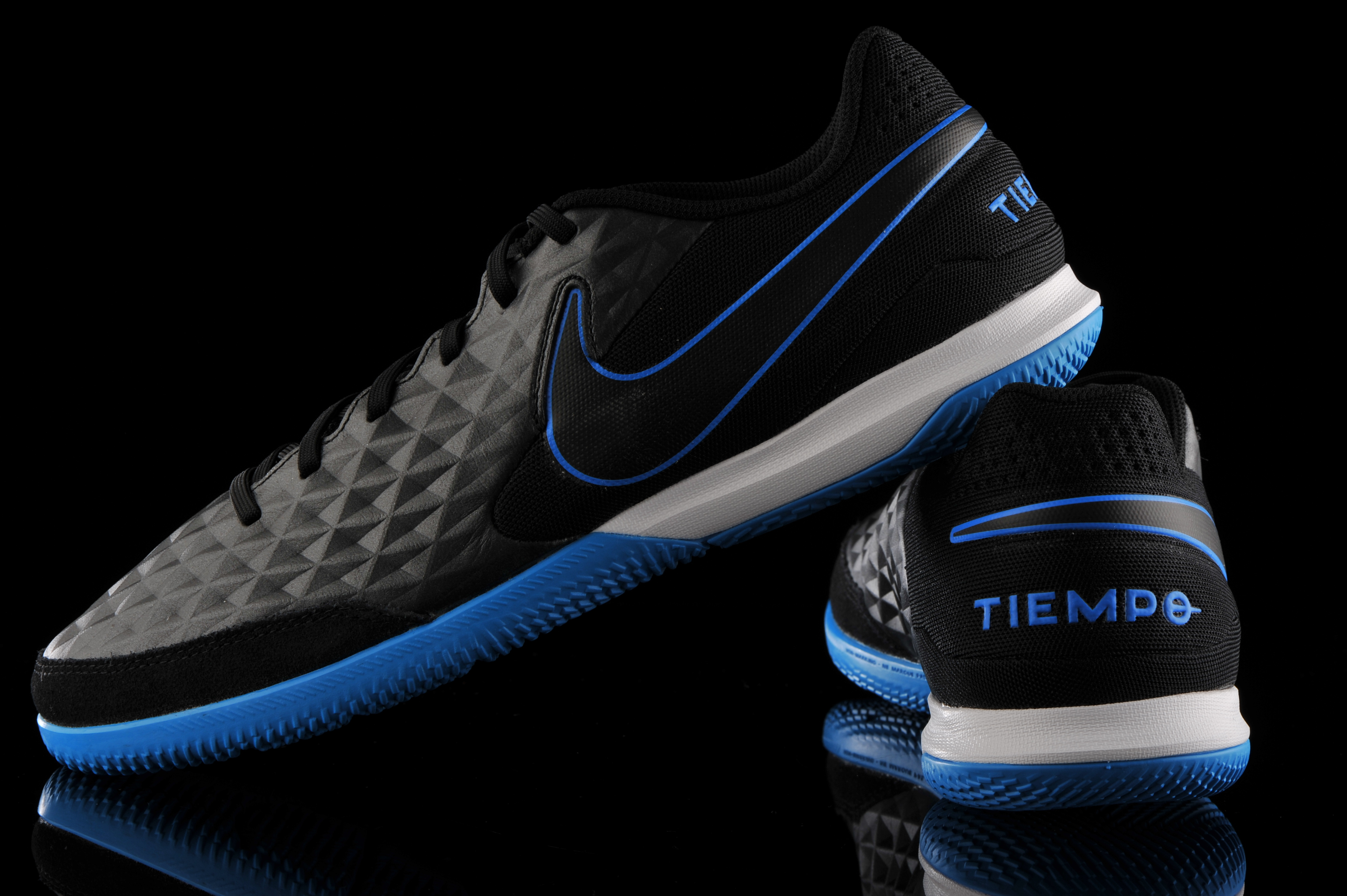 Rizo Shinkan Retencion  Nike Tiempo Legend 8 Academy IC | R-GOL.com - Football boots & equipment