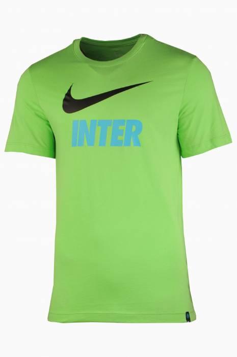 Tričko Nike Inter Milano 21/22 Swoosh Club Tee