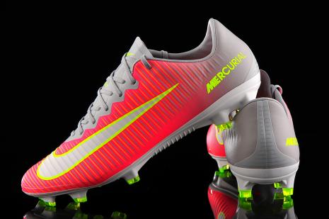 Nike Mercurial Vapor Xi Fg Damskie 844235 610 Buty Pilkarskie Sprzet I Akcesoria Sklep R Gol Com