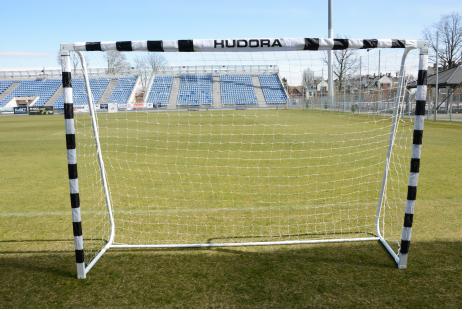 Bramka Hudora Soccer Goal Stadium 3x2 m