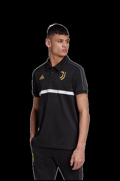 Tričko adidas Juventus FC 20/21 3S Polo