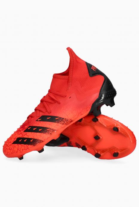Lisovky adidas Predator Freak.2 FG
