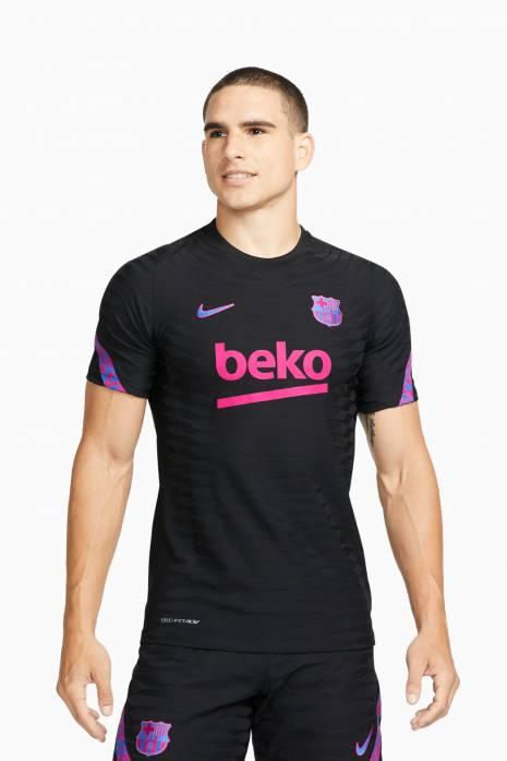 Tričko Nike FC Barcelona 21/22 Dry Advance Elite Top SS