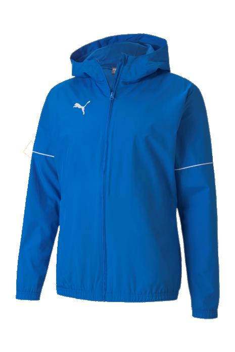 Kurtka Puma teamGOAL Rain Jacket Core