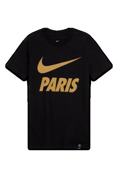 Koszulka Nike PSG 20/21 Tee TR Ground Junior